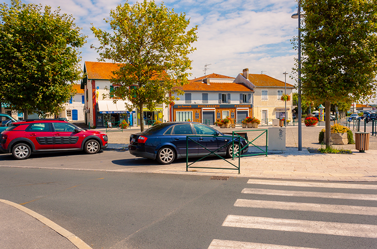 Place Pierre Semard